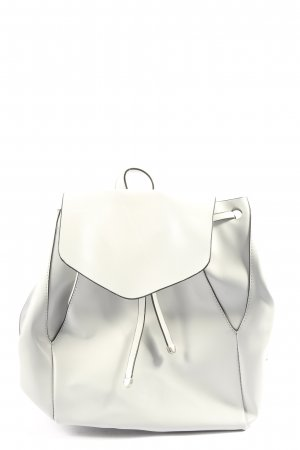 Zara  wit casual uitstraling