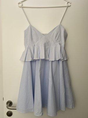 Zara Mini Sommer Kleid.