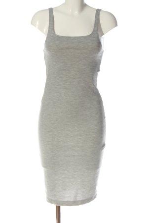 Zara Tubino grigio chiaro stile casual