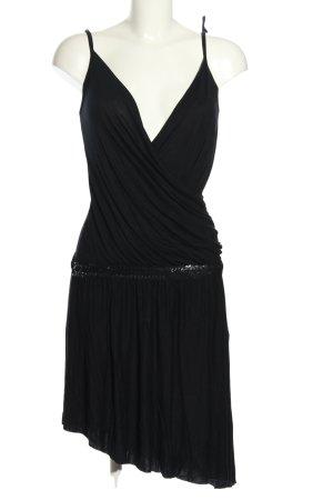 Zara Mini Dress black elegant