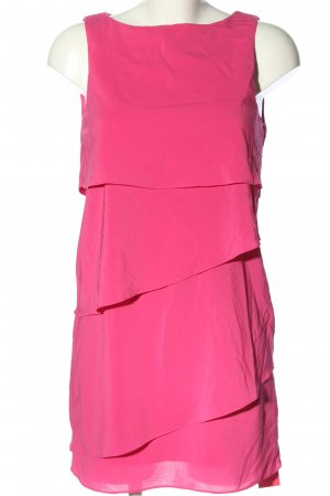 Zara Minikleid pink Elegant