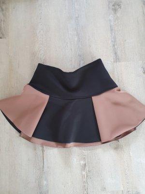 Zara Minirock Neopren