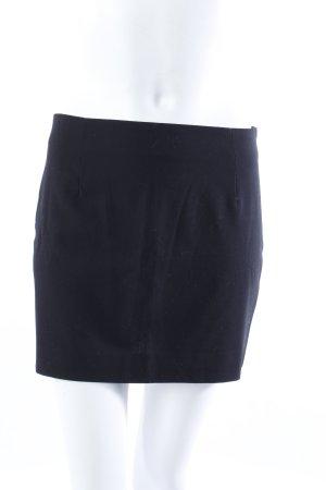 Zara Minirock schwarz