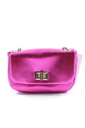 Zara Minitasche pink Elegant