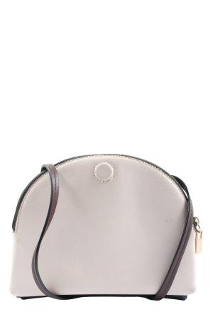 Zara Minitasche mehrfarbig Casual-Look