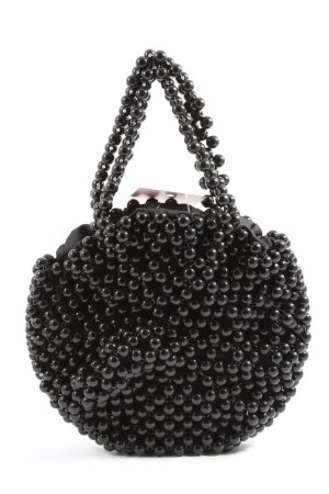 Zara Minitasje zwart elegant
