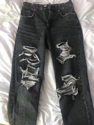 Zara mom Jeans 32