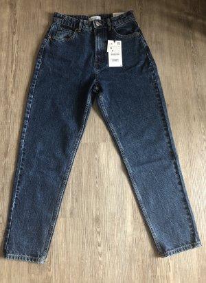 Zara Mom-Jeans