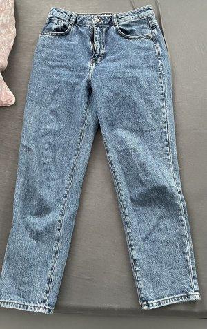 Zara Basic Boyfriend Jeans multicolored