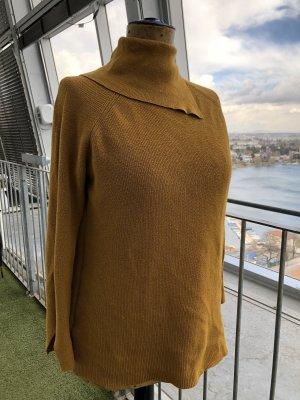 Zara Mustard Pulli Size (s)