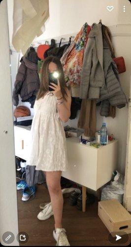 Zara Neckholder-Sommerkleid in XS