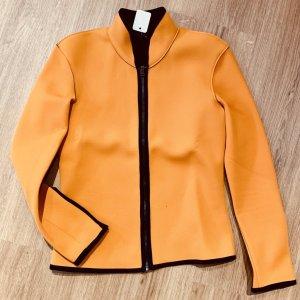Zara Woman Sports Jacket orange