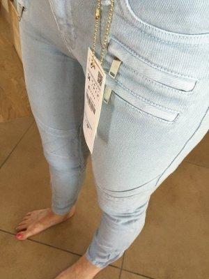 Zara new jeans