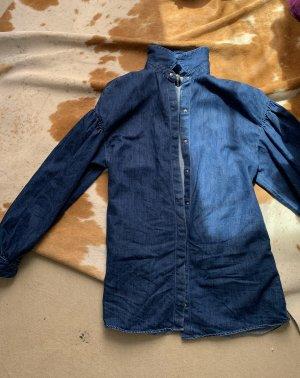 Zara new Jeans blause