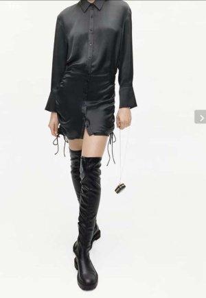 Zara Oberknee Stiefel, wie NEU