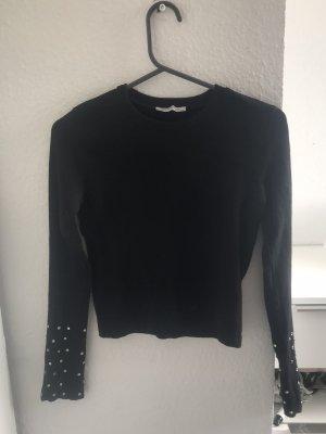 Zara Basic topje zwart