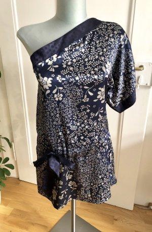 ZARA One-Shoulder Tunika / Kleid, Größe S