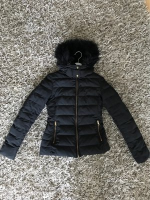 Zara Outerwear Daunenjacke