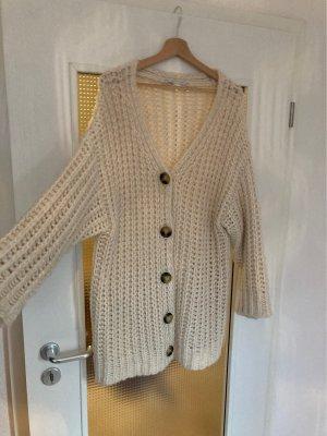 Zara Over Size Cardigan
