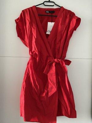 Zara Overall Kleid XS