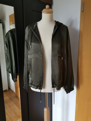 Zara Oversize Jacke