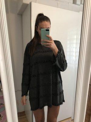 ZARA Oversize-Kleid