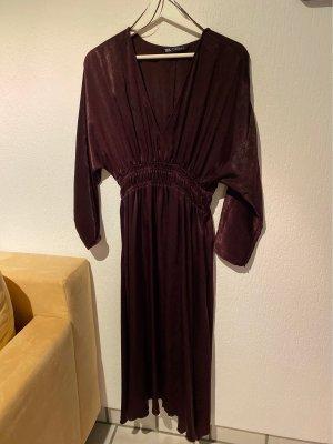 Zara Oversize Kleid