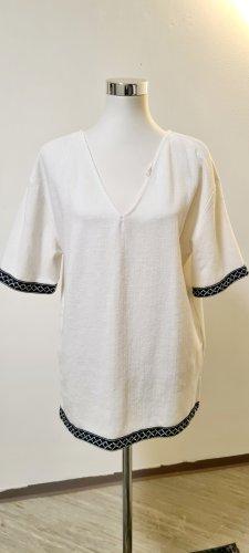 Zara Oversize Oberteil/ Ethno Muster / Größe M / kaum getragen
