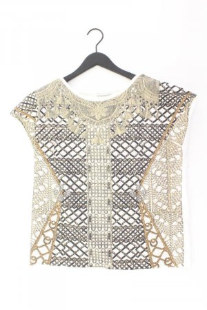 Zara Oversize-Shirt Größe M mehrfarbig aus Polyester
