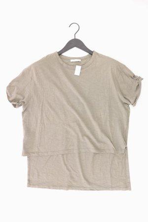 Zara Oversize-Shirt Größe M olivgrün