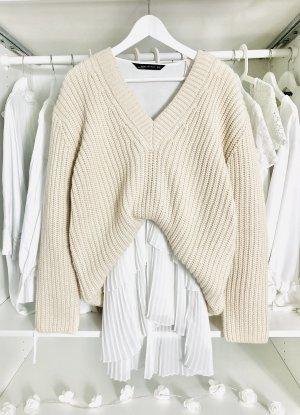 Zara oversize Strickpullover