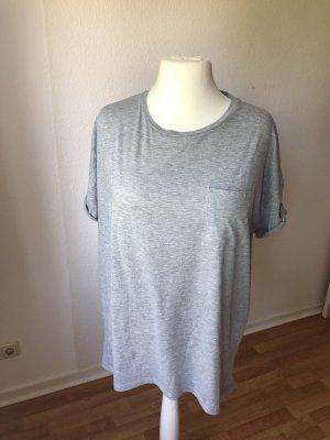 Zara oversized Boyfriend Shirt