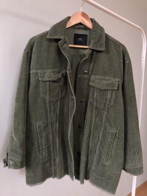 Zara oversized Jacke XS