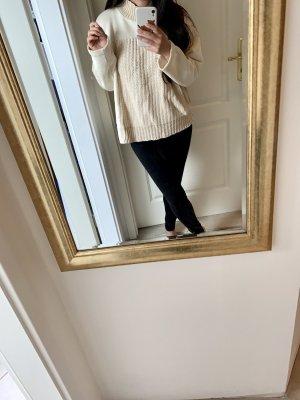 Zara oversized jumper