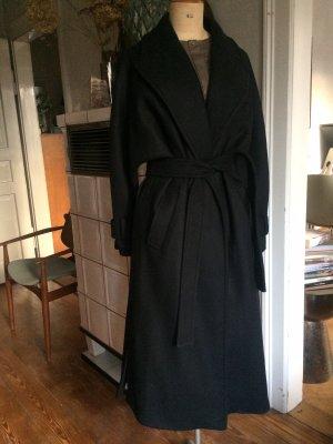 Zara oversized Mantel, schwarz, neuwertig