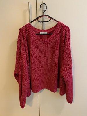 Zara Oversized Pullover