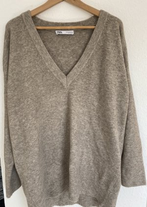 Zara oversized Pullover M neu