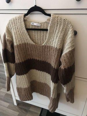 Zara Oversized Sweater M neuwertig