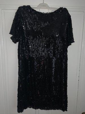 Zara Paillettenkleid (XL)