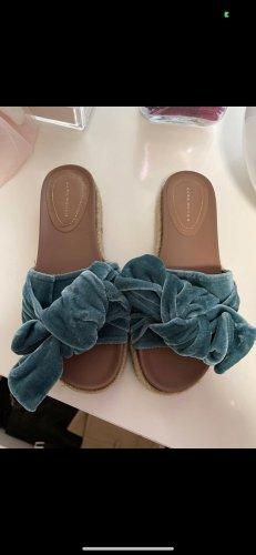 Zara Pantolette 35