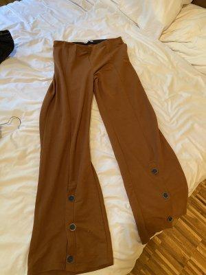 ZARA Pants - Cinnamon Color / Brick