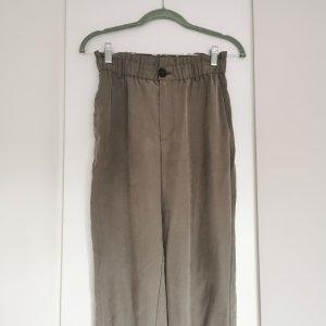 Zara Paperbag Hose high waist 36 s