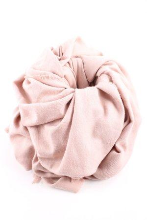 Zara Pashmina rosa look casual