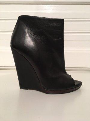 Zara Booties black