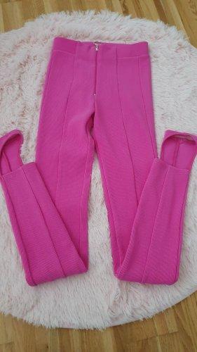 Zara pink Hose, Xs
