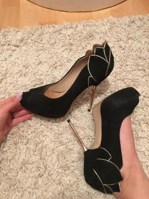 Zara plateu pumps