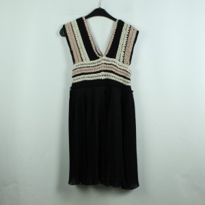 Zara Empire Dress multicolored