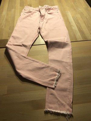 Zara Premium High Waist Jeans 40
