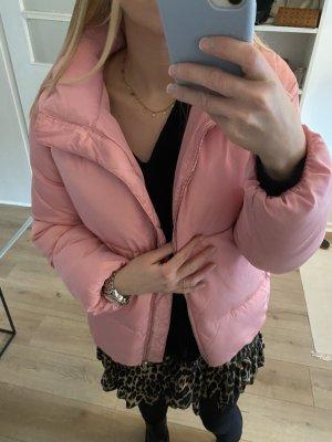 Zara Pufferjacket