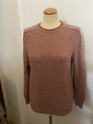 ZARA Pullover 80% Wolle Gr S